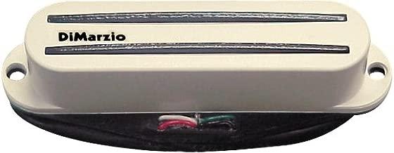 DiMarzio DP189 Tone Zone S Strat Humbucker Pickup White