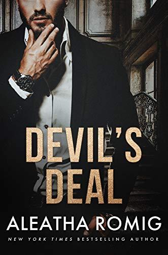 Devil's Deal (Devil's Series (Duet) Book 1) (English Edition)