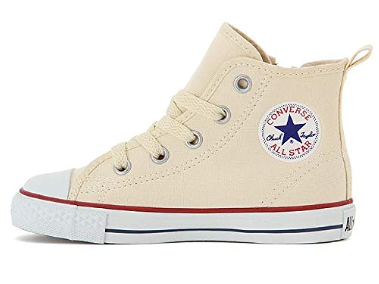 [コンバース] キッズ オールスター N Z HI 3CK546 ホワイト KID'S ALL STAR N Z HI white