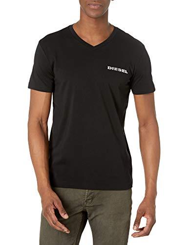 Diesel UMLT-DIEGOS-J-V Camiseta, 900 – 0 g, M para Hombre