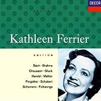 Kathleen Ferrier Edition by Kathleen Ferner (1992-06-16)