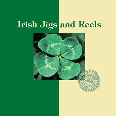 Irish Jig & Reels