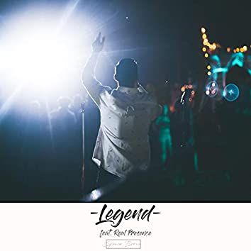 Legend (feat. Real Presence)