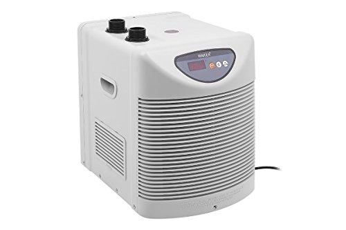 Durchlaufkühler Hailea Ultra Titan 300 (HC250=265Watt Kälteleistung) - White Special Edition