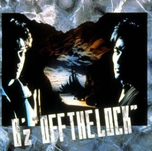 Off The Lock [Japanese release] by B'z (1989-07-28)
