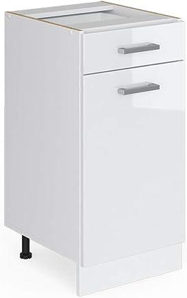 Turbo Suchergebnis auf Amazon.de für: küchenunterschrank 40 cm breit II96