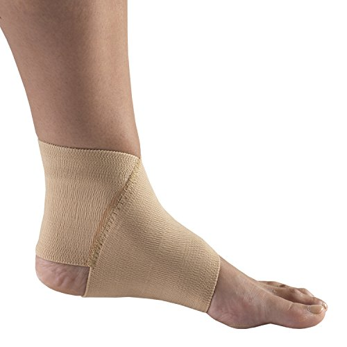 Champion Ankle Support Figure8 Style Knit Elastic Medium