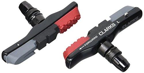 Clarks V-Brake Pads 2er Pack,CPS513