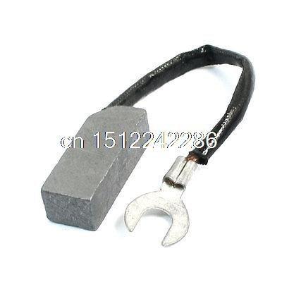 Reemplazo Tenedor terminal de alimentación herramienta Pincel de Carbono 25mm x 10mm x 8mm