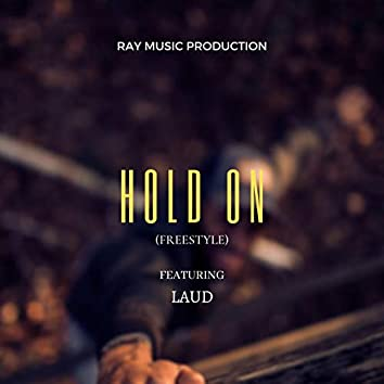 Hold on (feat. Laud)