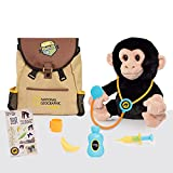 National Geographic Kids Chimpanzee Care &...