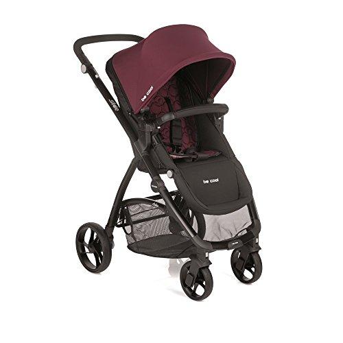 Be Cool Slide - Silla de paseo, diseño Coupage 640