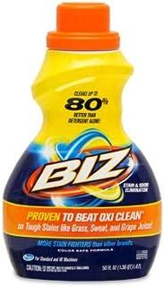 Biz 50 Oz Liquid Detergent (Pack of 4)