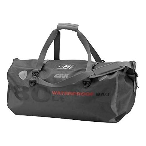 BORSONE WATERPROOF DA SELLA GIVI WP401 80LT