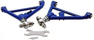 Circuit Sports RLCA-0013-HC Adjustable Rear Lower Control Arm S13