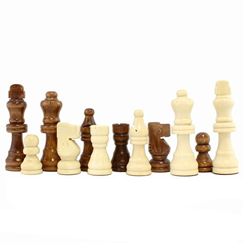 Chess Pieces Amazoncom