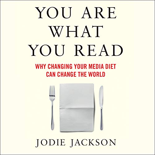 You Are What You Read cover art
