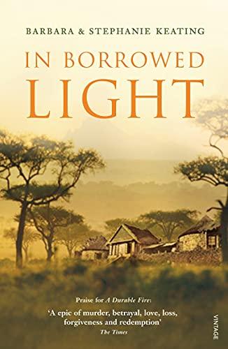 In Borrowed Light (Langani Trilogy Book 3) (English Edition)