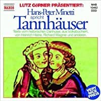 Tannhaeuser. CD
