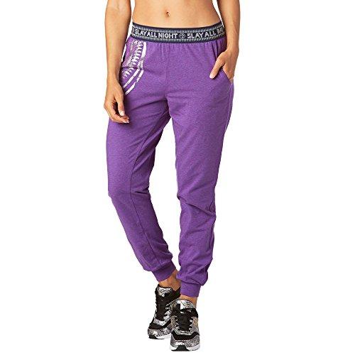 Zumba Fitness Hose Cargo Pants Pantaloni Donna