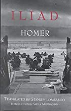 [(The Iliad)] [ By (author) Homer, Translated by Stanley Lombardo ] [June, 1997]