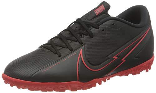 Nike Future 5.3 Netfit Fg/Ag Jr Football Shoe, Gelb Ultra Yellow Puma Black, 42 EU