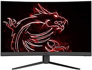 "MSI Optix G32C4 31.5"" 165Hz FHD 1ms FreeSync Curved VA Gaming Monitor"