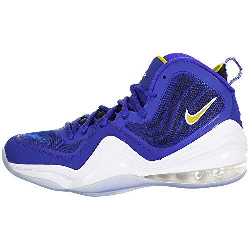 Nike Air Penny V (Blue Chips)