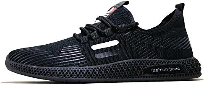 LOVDRAM Men's shoes Spring New Sports Fashion shoes Men'S Sports Wind Single shoes Men'S shoes Casual