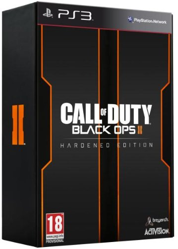 Call Of Duty (COD): Black Ops II - Hardened Edition