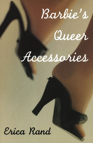 Barbie's Queer Accessories (Series Q) (English Edition)