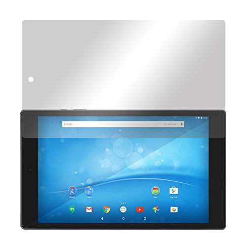 Slabo 2 x Bildschirmschutzfolie für TrekStor SurfTab Breeze 9.6 Quad Bildschirmschutz Schutzfolie Folie Crystal Clear KLAR