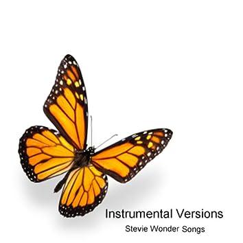 Best Instrumental Versions of Stevie Wonder Songs: Isn't She Lovely