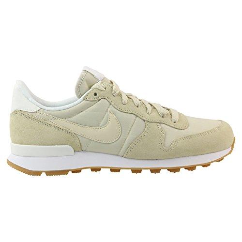 Nike Damen WMNS Internationalist Sneaker, Gris (deep pewter/cool grey-cool grey-sail), 36.5 EU