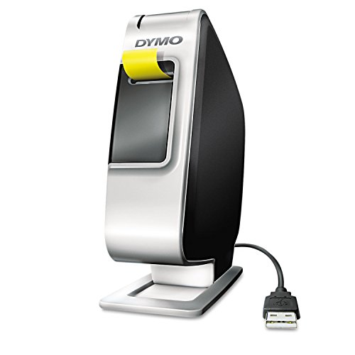 DYM1768960 - Dymo LabelManager Thermal Transfer Printer - Label Print