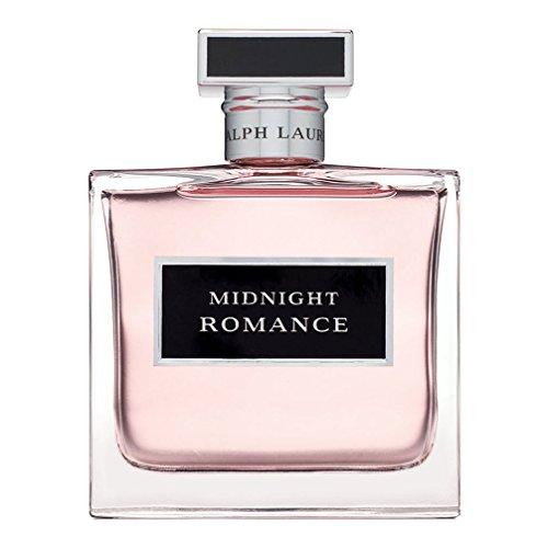 Ra lph La uren Midnight Romance EDP Perfume Luxury Spray 3.4 Oz New with Box by P OLO Spray by Mody Beauty