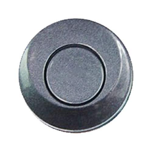 Fantastic Prices! Gray : 4 Sensors 22mm Car LED Parking Sensor Kit Display 12V for All Cars Reverse ...