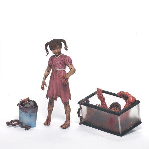 McFarlane Walking Dead, Comic Series 2: Figura de acción de Penny