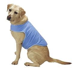 大型犬シェパード熱射病対策グッズ