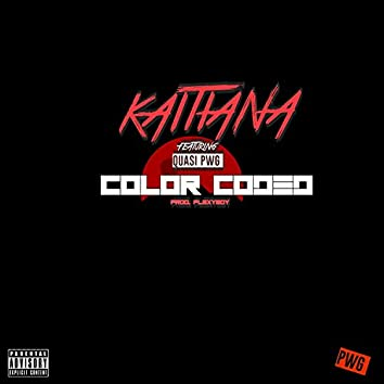 Color Coded (feat. Quasi PWG)