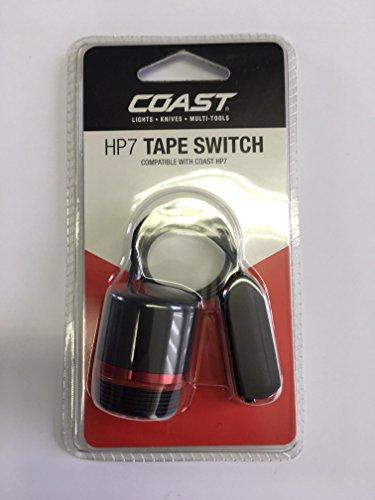 Fernschalter für Coast HP-7