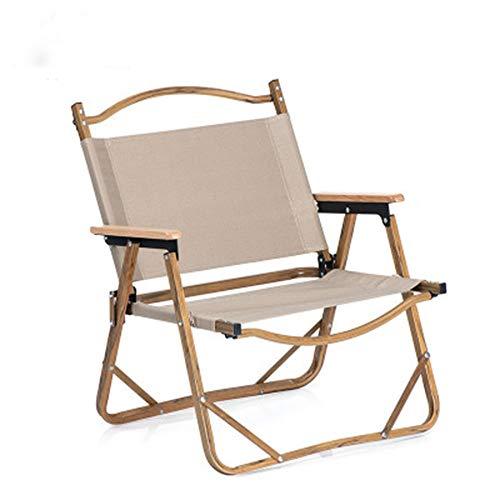 XDHN Al Aire Libre Plegable, sillón, Taburete Salvaje acampa de la Pesca Silla de Playa para Llevar