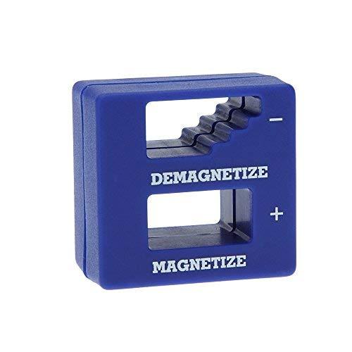 Proskit 8pk-220 de haute qualité bleu Magnetizer Demagnetizer tournevis herramientas