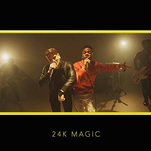 24k Magic (feat. StayKeen) [Explicit]