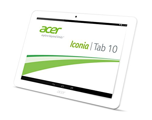 Acer Iconia Tab 10 A3-A20 (10,1 Zoll FHD) - 5