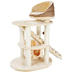 Trixie Pet Products Elsa Senior Cat Tree and Playground