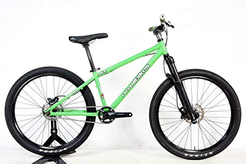 REVELL BIKES(レベルバイクス) 450R(450R) マウンテンバイク 2008年 -サイズ