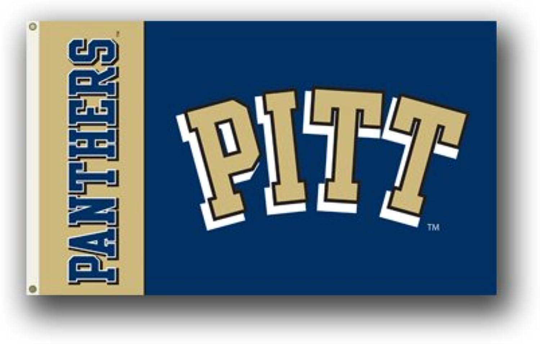 BSI Pittsburgh 3' x 5' Premium College Flag
