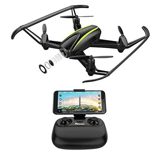Potensic Drone avec caméra HD, U36W RC Avion 720P caméra, Mode sans Tête, Mode de...