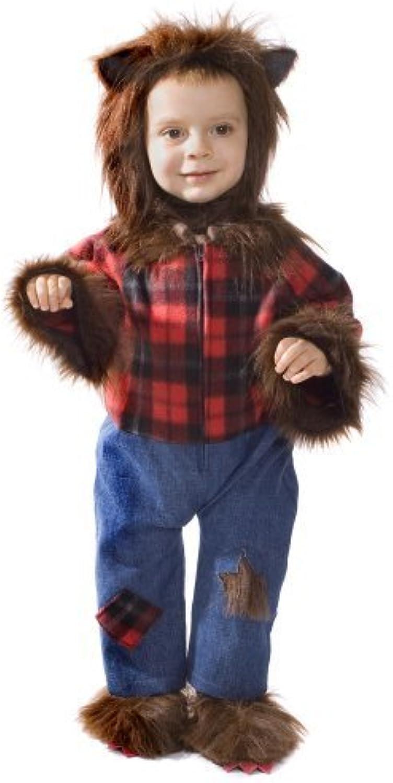 tienda de venta en línea Dress up up up America Wolfman Costume Set for Baby (6-12 Months) by Dress Up America  Disfruta de un 50% de descuento.